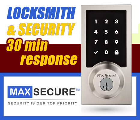 Local Locksmith Hendon