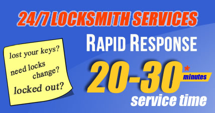 Mobile Hendon Locksmiths