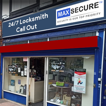 Locksmith store in Hendon